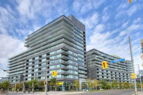 N517 - 120 Bayview Ave N,  C4360168, Toronto,  for rent, , Michael Atkinson, Zolo Realty, Brokerage *